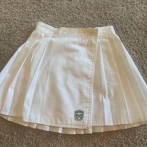 COPY - Vintage Nike Tennis skirt. Size 8